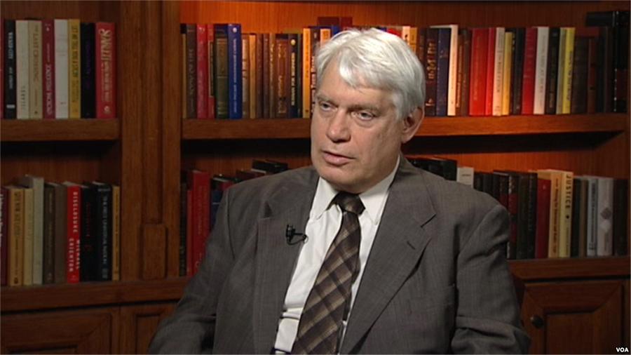 Стивен Бланк о перспективах разрешения конфликта на Донбассе