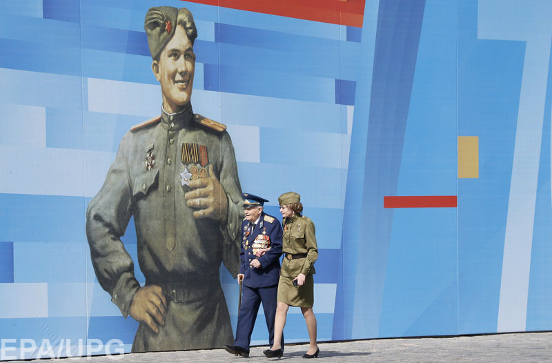 Российский историк рассказал, почему в РФ искажено восприятие Второй мировой войны