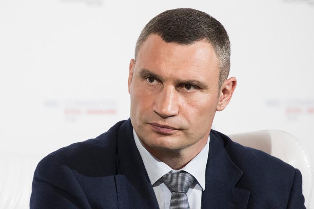 Мэр Киева готов инициировать досрочные выборы горсовета