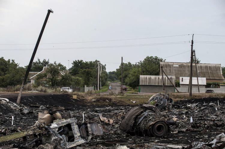 """Российский эксперт Лукашевич рассказал как можно было доказать, что """"Бук"""" был украинским"""