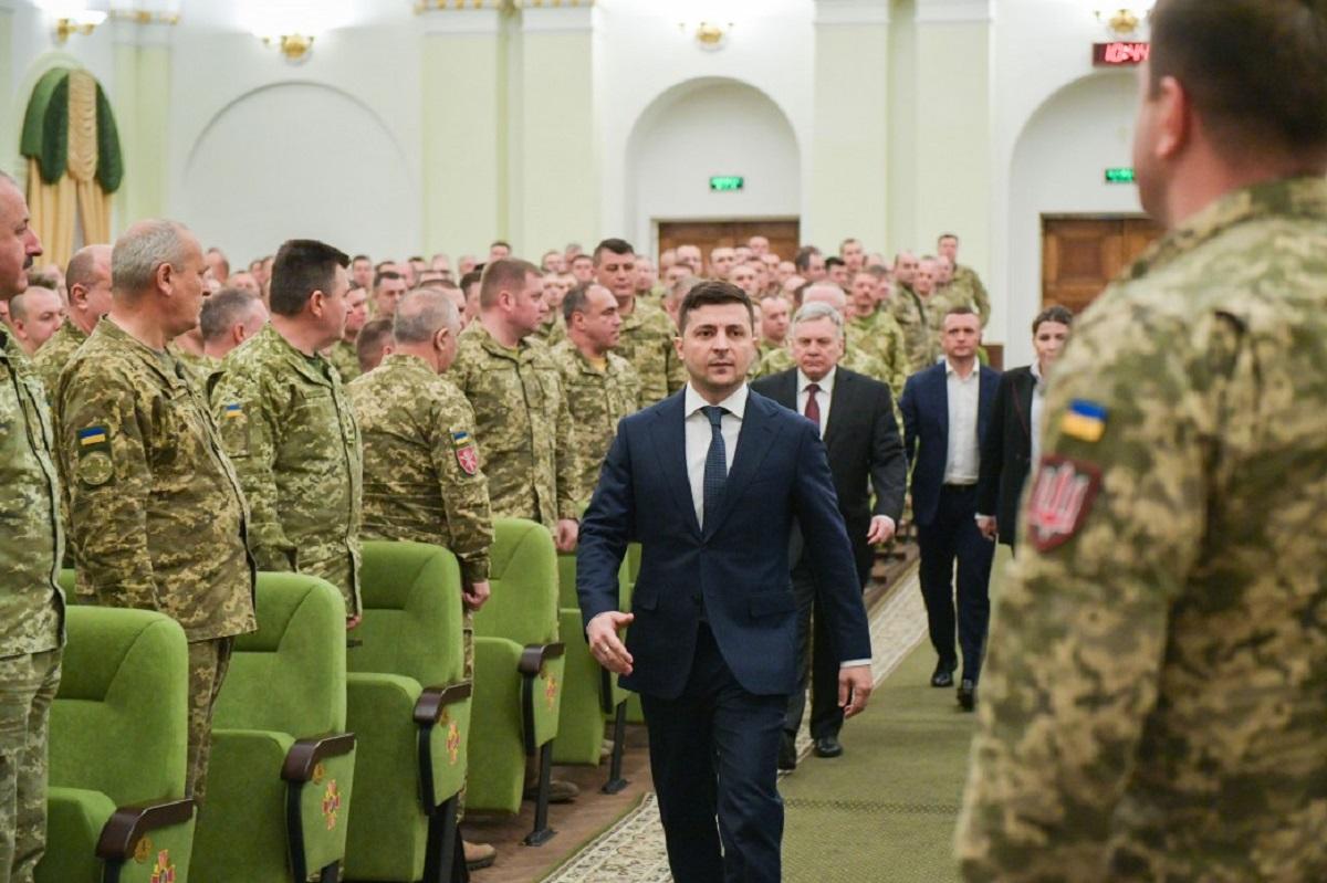 Украину ждут годы вооруженного противостояния