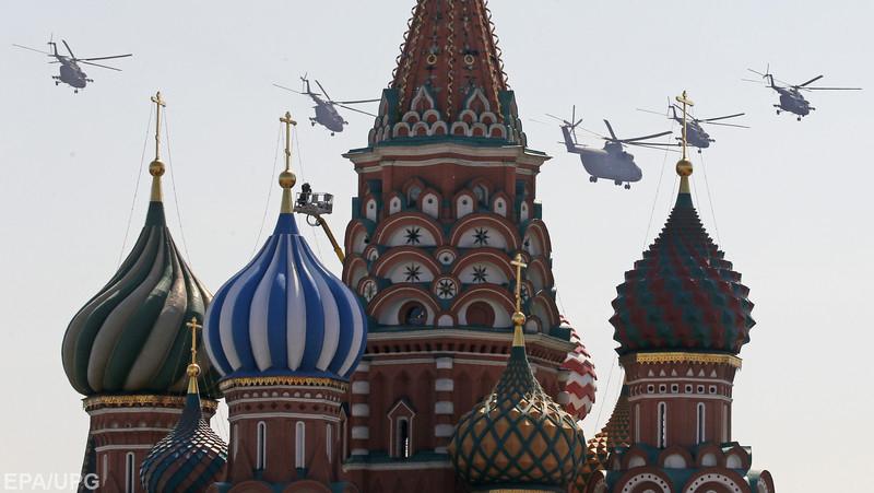 Юрий Карин о ситуации на Донбассе и смене тактики Кремля
