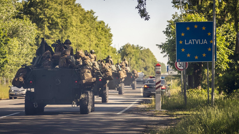 НАТО переходит к реальному сдерживанию России: чем ответят в Кремле