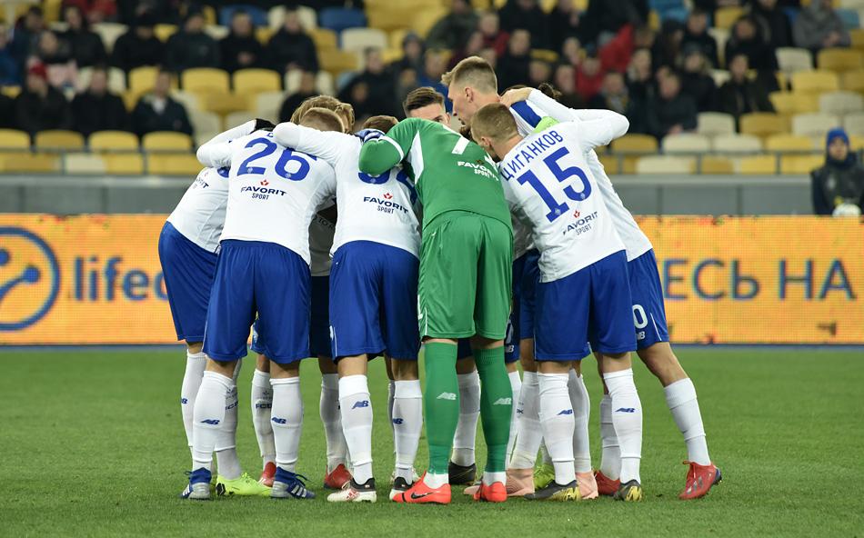 Андрей Шахов о противостоянии Динамо - Челси
