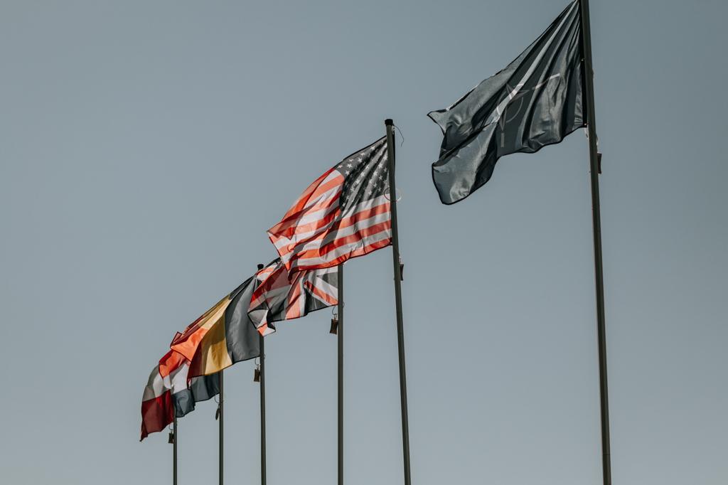 США навстрече НАТО представят новый план сдерживания нападенияРФ