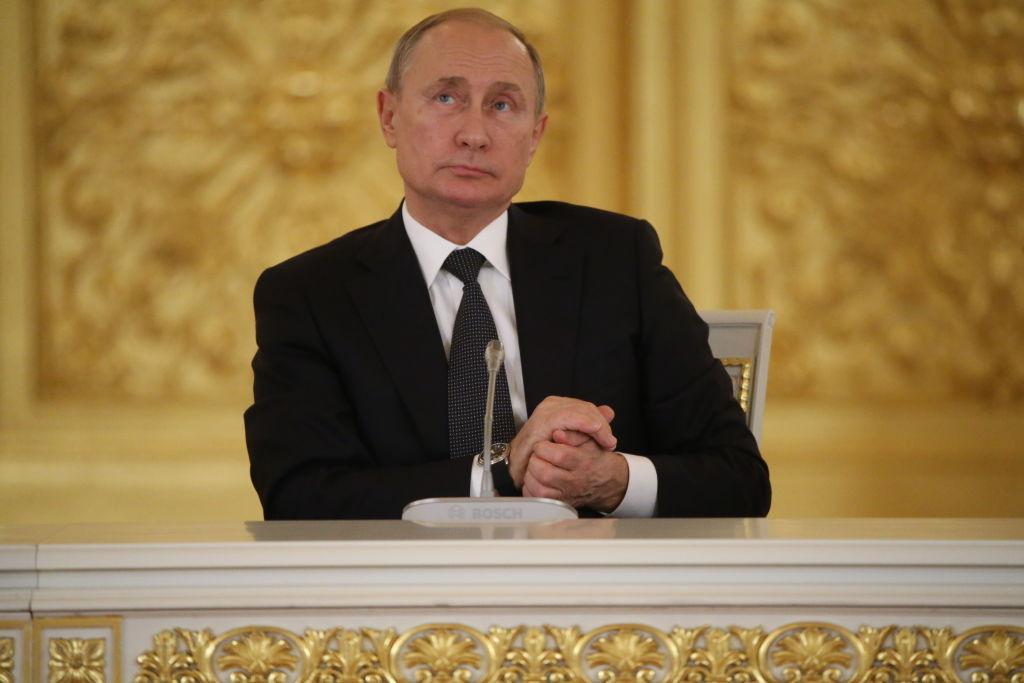 Константин Боровой о борьбе между силовыми структурами Путина