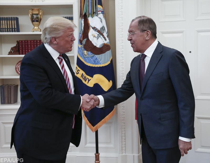 Бутафорская попытка Кремля использовать факт передачи информации будет выглядеть глупо