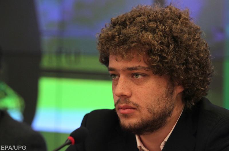 СБУ объявила персоной нон грата блогера Илью Варламова