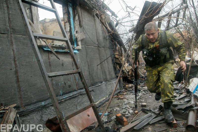 Российский эксперт пояснил причины обострения под Авдеевкой