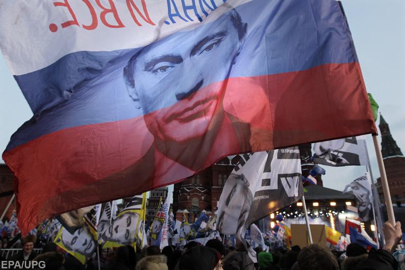Основной проблемой для Путина и Кремля будут не президентские выборы в 2018 году, а период после них