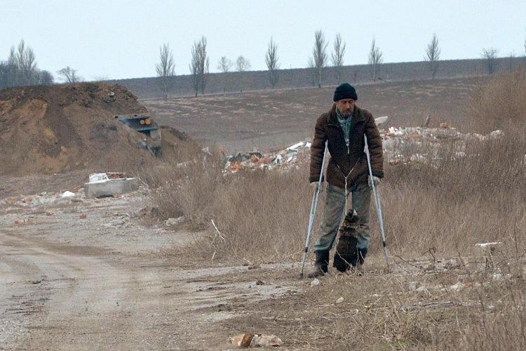 """""""Апостроф"""" узнал, как живет поселок Коминтерново, который 22 декабря захватили боевики"""