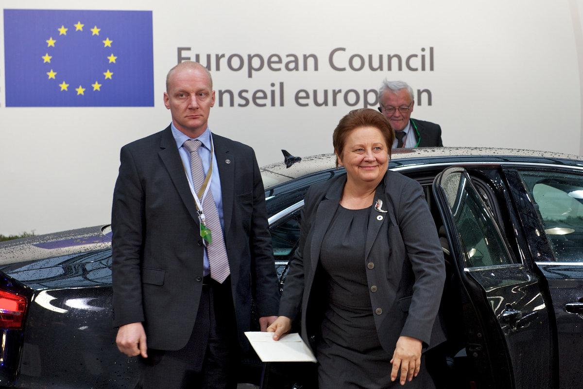 В ходе председательства Латвии в Евросоюзе Украина может получить безвизовый режим с ЕС