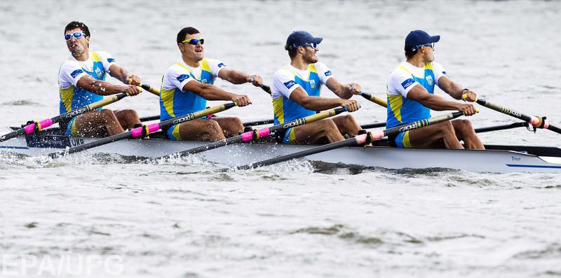 На Олимпийских играх в Рио украинцы пока остаются без медалей