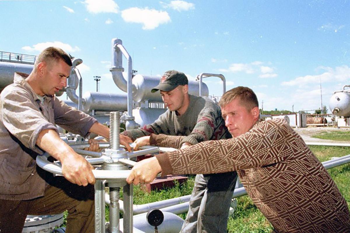 Украинцы получили возможность сделать запас газа на зиму по льготным ценам