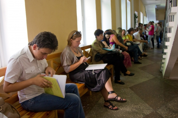 Министерство образования и науки опубликовало проект условий приема в вузы на 2015 год