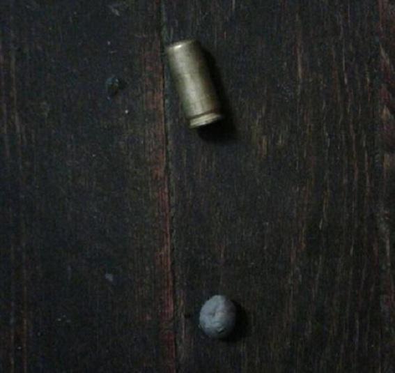 Мужчина разобрался ссоседями, мешавшими его ребенку— Стрельба вКиеве