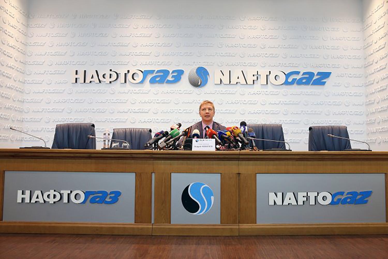 """Глава НАК """"Нафтогаз"""" Андрей Коболев не собирается покидать свой пост"""