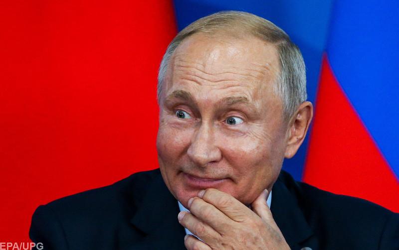 В Кремле своим санкционным списком добились раздрая внутри Украины