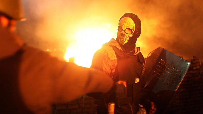 Украинской культуре есть чем похвастаться в 2014 году
