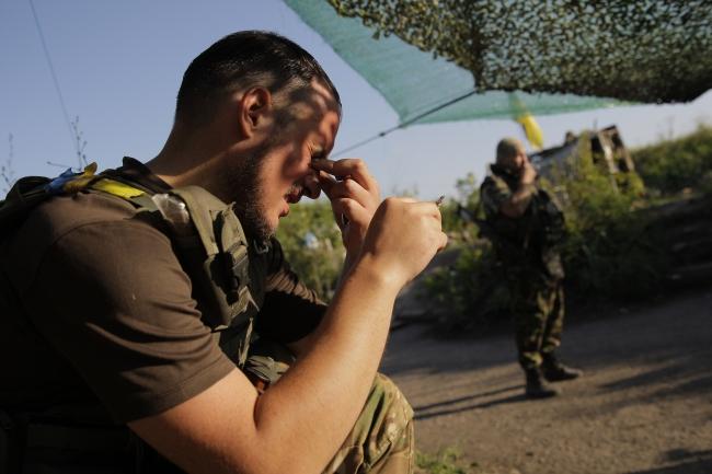 Украинская дипломатия совершает серьезную ошибку