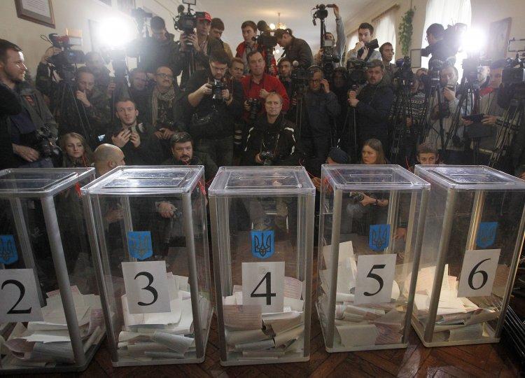 Какие предвыборные альянсы будут созданы в украинской политике?