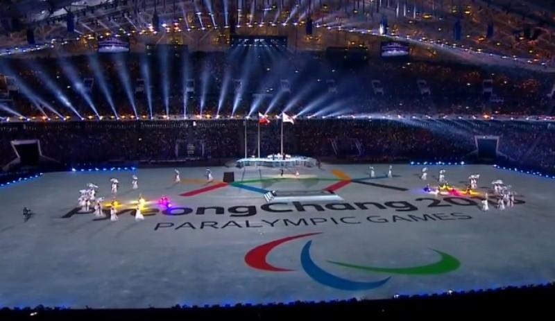 В Пхенчхане стартовали зимние Паралимпийские игры-2018