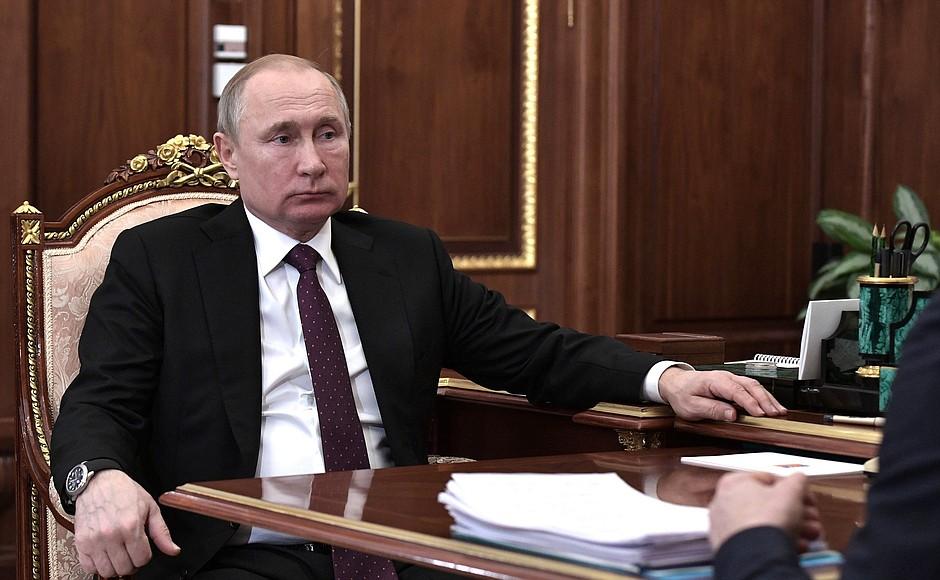 Слава Рабинович о попытках улучшить рейтинг Путина