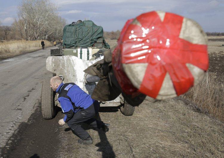При каком условии Украина вернет оккупированный Донбасс?