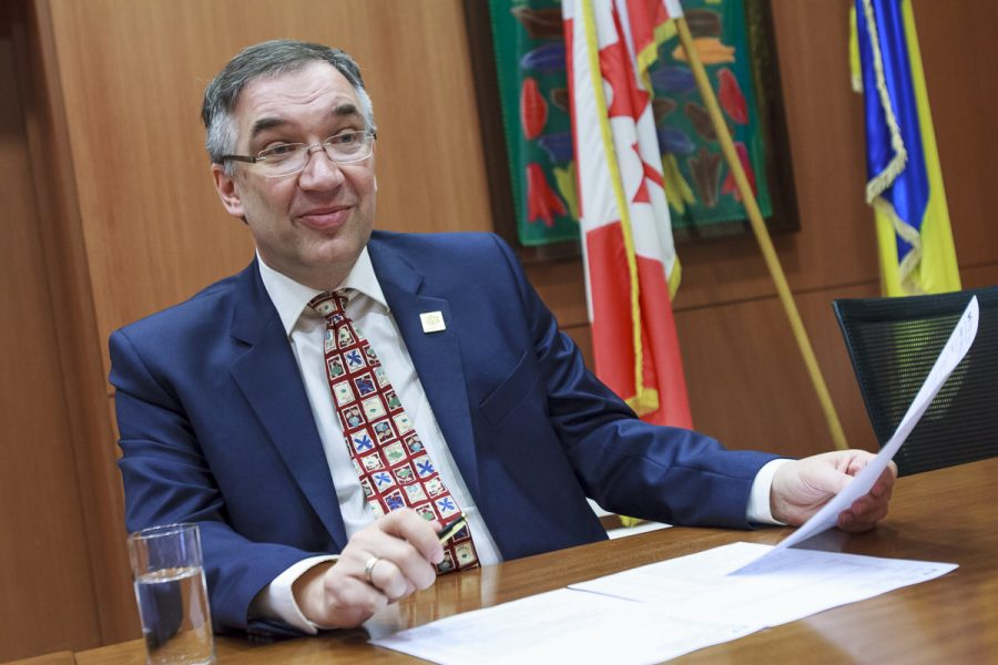 Дипломат оценил, как изменилось украинское общество с советских времен