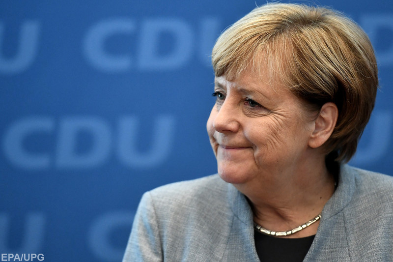До Бундестагу пройшли багато сил з проросійською позицією