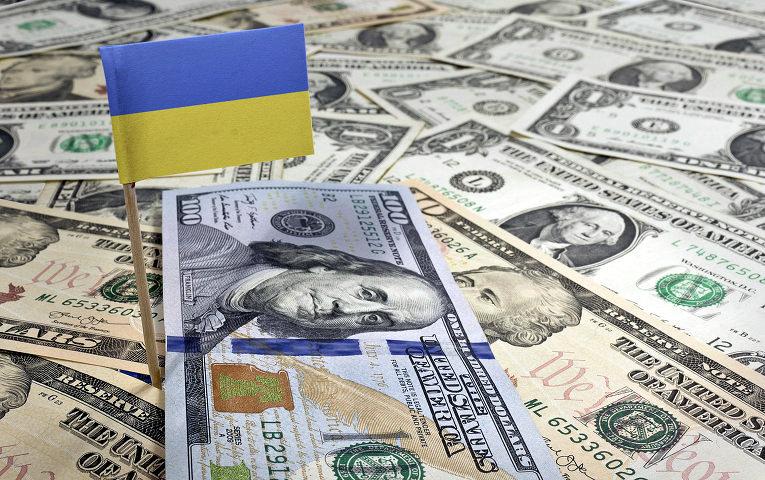 О деньгах Януковича и моратории на выплату кредита РФ