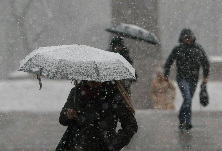 Синоптики розповіли про погоду на наступний тиждень