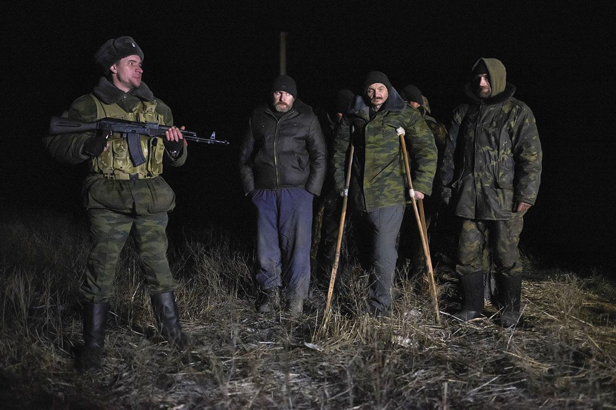 Сколько стоит в ДНР билет на волю