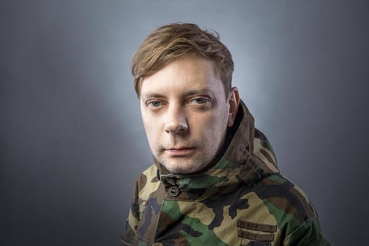 Артем Скоропадский об обысках у своей университетской подруги в Москве