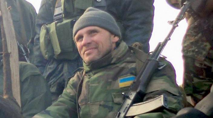 """Почти 30 месяцев продолжались поиски бойца """"Донбасса"""" Игоря Туркова, погибшего в феврале 2015 года"""