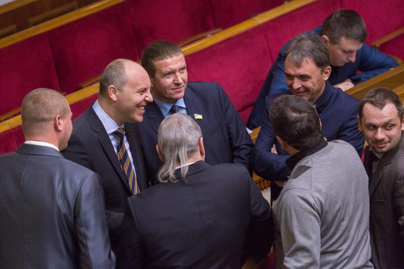 Сегодня парламент планирует утвердить перечень парламентских комитетов и их персональный состав