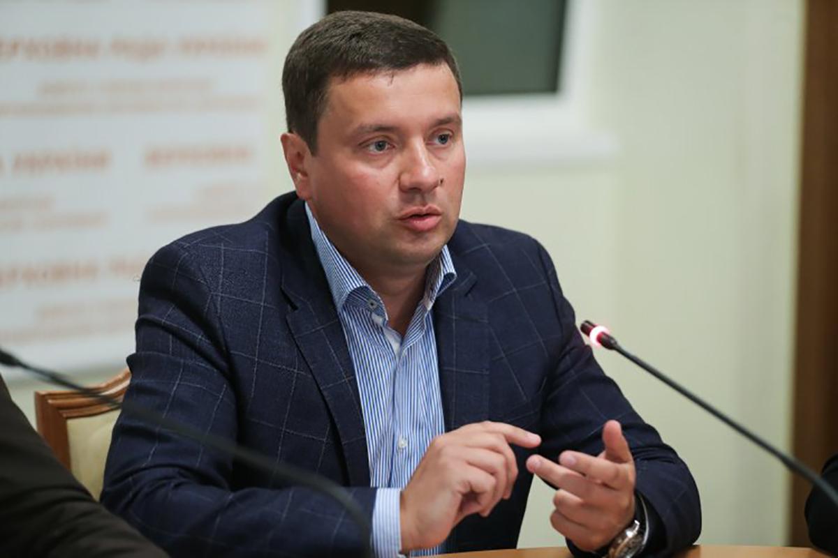 Александр Данченко об атаке на него и ситуации в парламенте