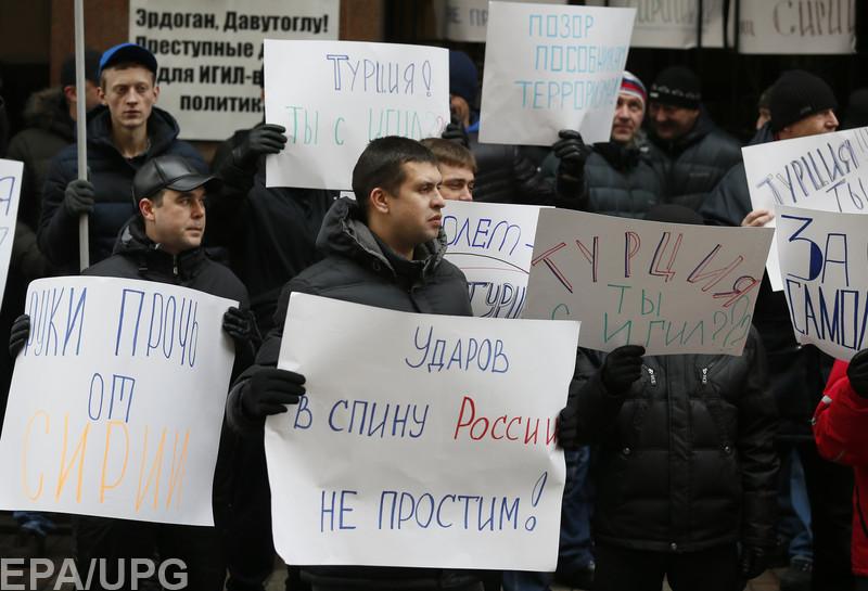 """Блогерам не понравились результаты соцопроса российского """"Левада-Центра"""""""