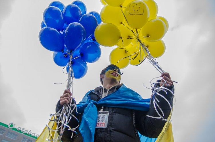 Киев хочет услышать от ЕС, что Украина получит визовую либерализацию до конца года, но обещания вновь могут быть нарушены