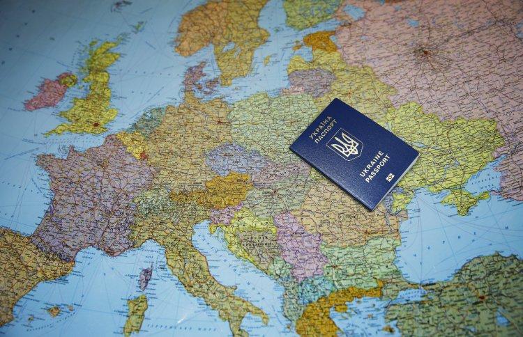 Краткая инструкция по применению безвизового режима для граждан Украины