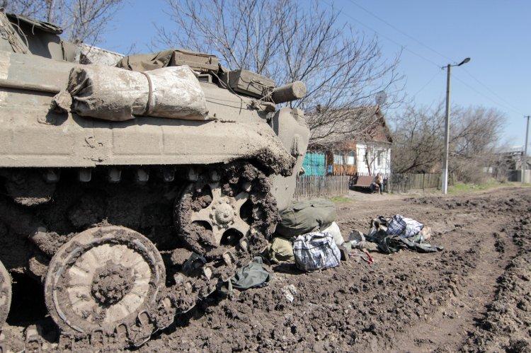 Нынешняя передышка выгодна Украине
