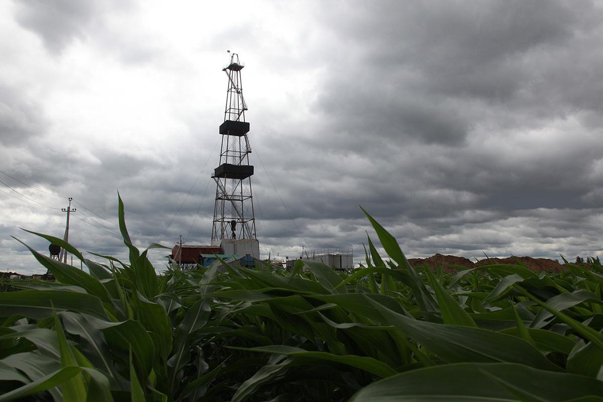 Решить проблемы украинской газодобычи могут эффективные стимулы для инвесторов