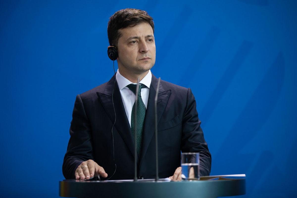 Алексей Арестович о политике Зеленского по Донбассу