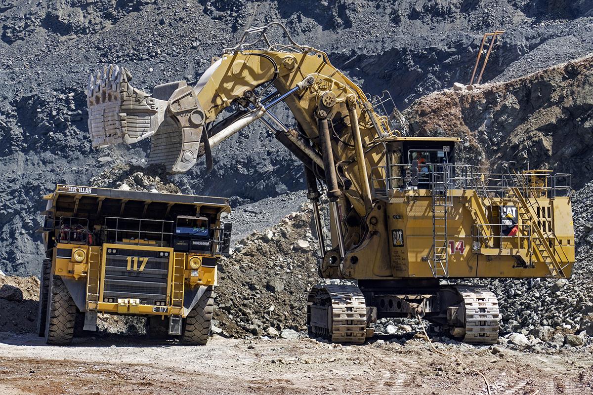 Логично было бы изменять принципы начисления ренты на железную руду следующей весной, в рамках запланированной налоговой реформы