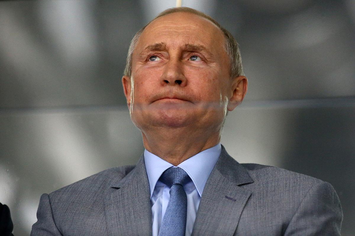 Западные партнеры Украины не рискнули вернуть Россию в элитный клуб