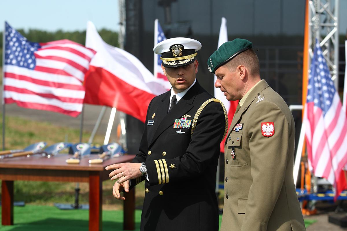 Агресивність Росії стимулює НАТО до нарощування військових ресурсів