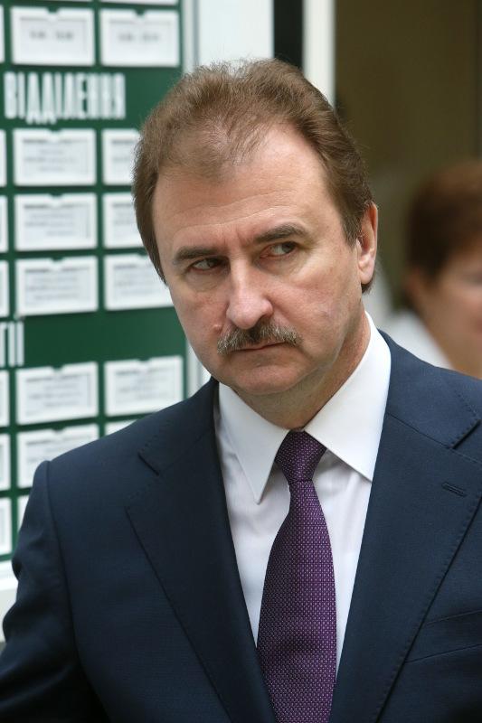 Следователи по делу экс-главы КГГА отвели новогоднему символу главную роль в обвинительном заключении