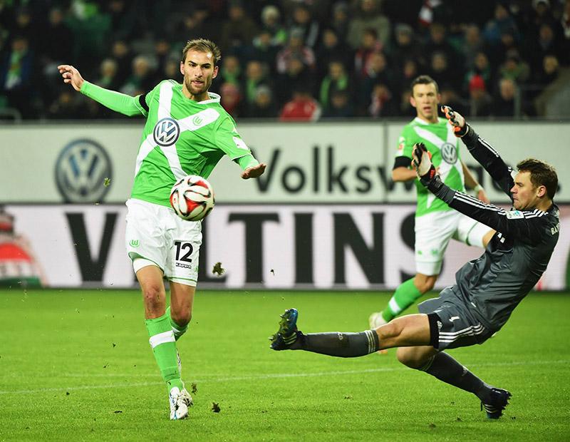 Соперник дончан по 1/8 Лиги чемпионов потерпел в Бундеслиге разгромное поражение