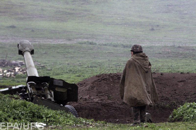 В новом году отношения между Арменией и Азербайджаном могут обостриться