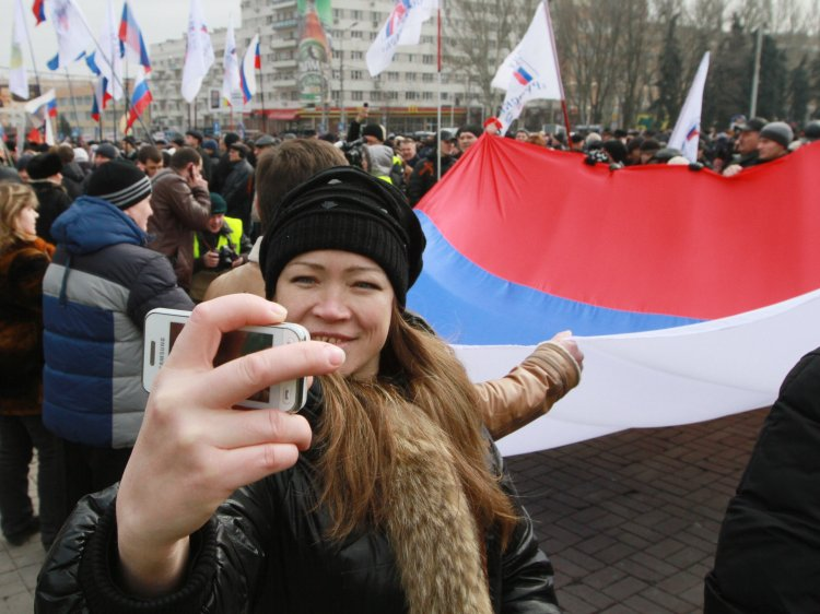 Как не отстояли столицу Донбасса